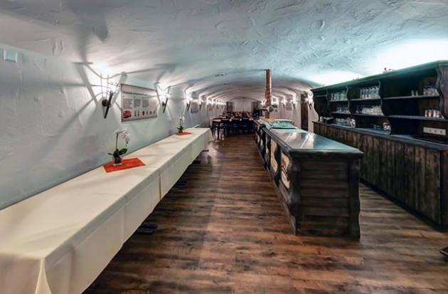 Brauereigaststätte Dinkelacker