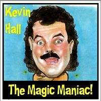 Kevin Hall - The Magic Maniac! - Minneapolis, MN - Entertainers