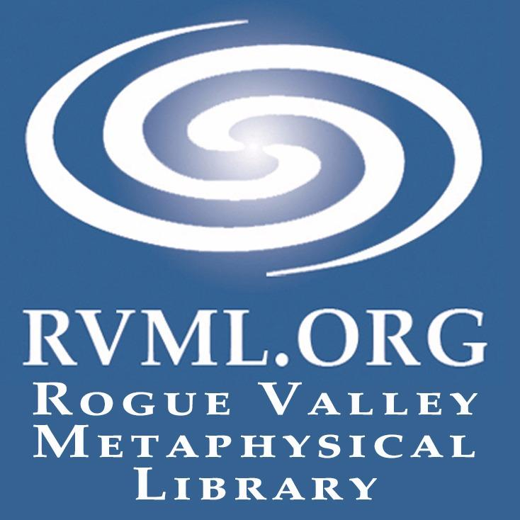 Rogue Valley Metaphysical Library - Ashland, OR - New Books