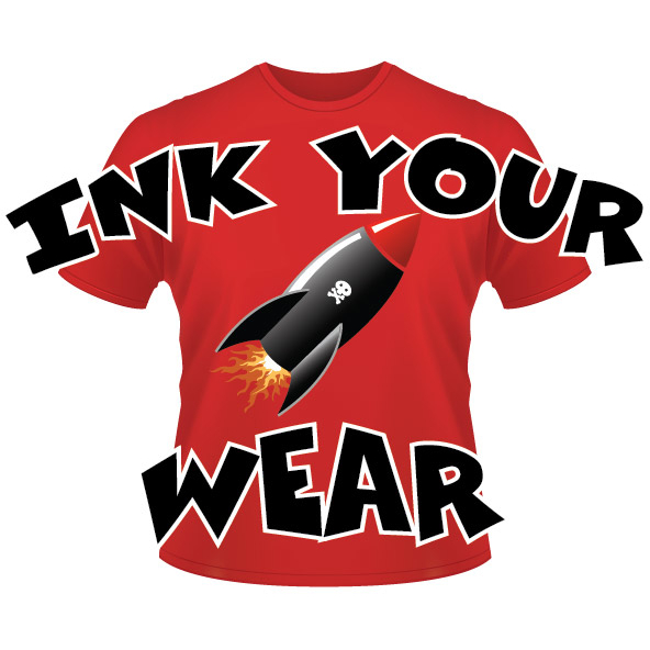 Ink Your Wear Inc