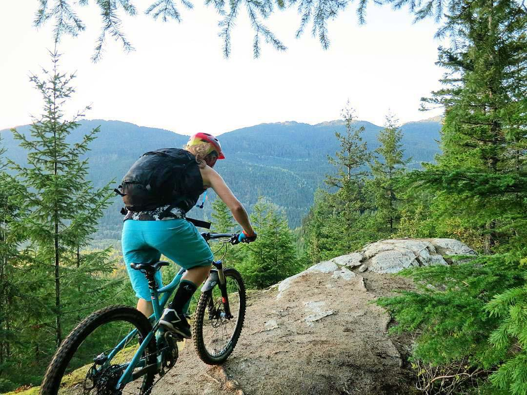 Mountain Bike Tour - Mount Washington Valley