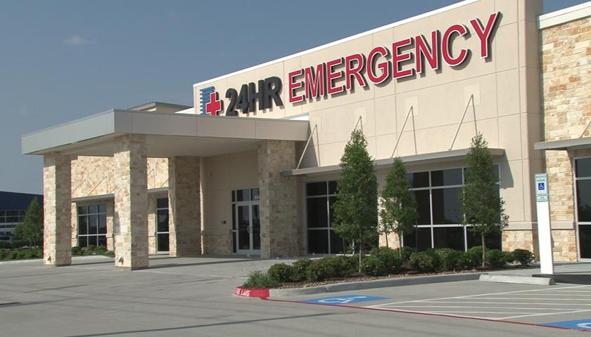 Elite Care 24 Hour Emergency Room - League City