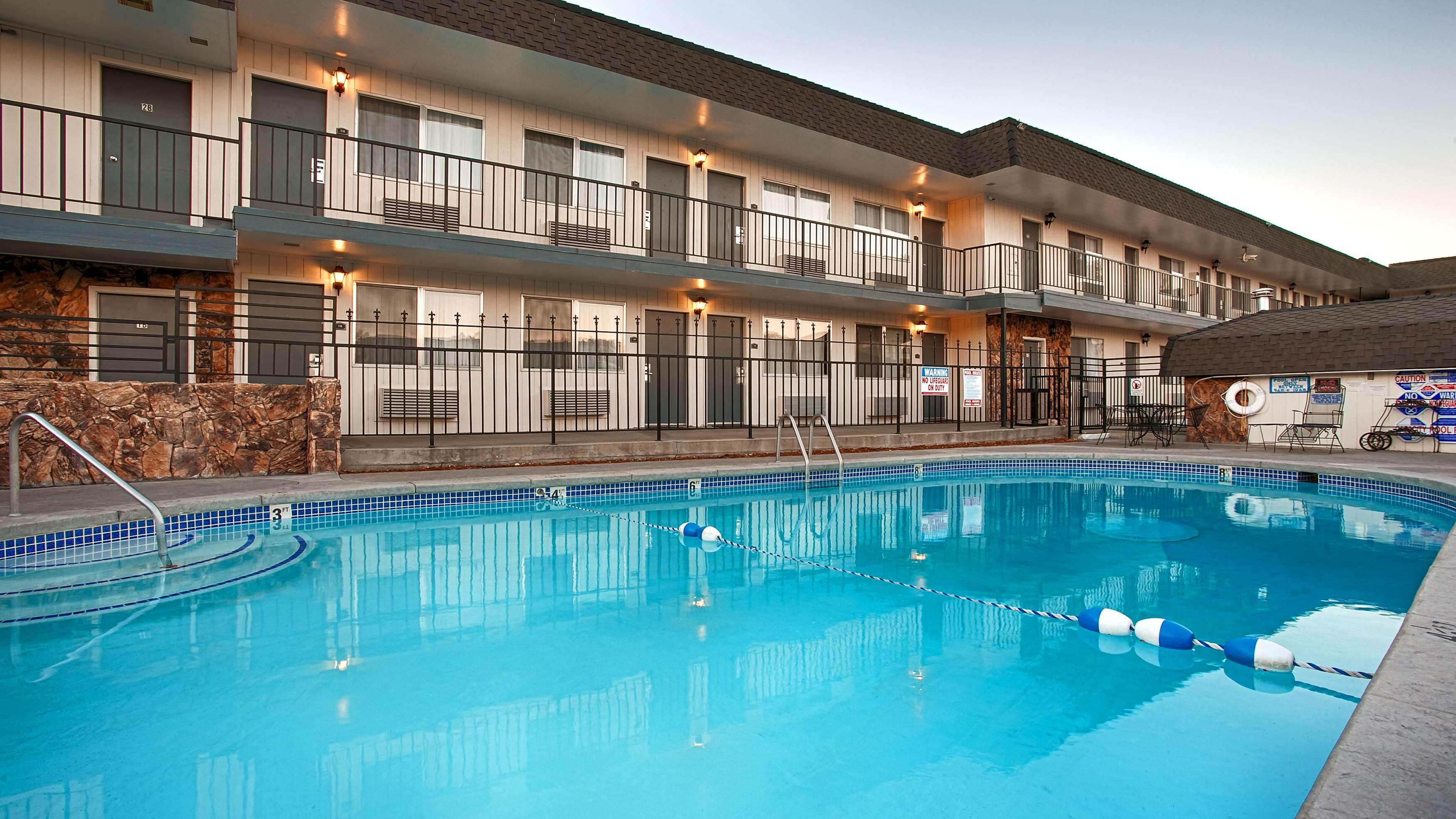 Susanville Ca Hotels Motels