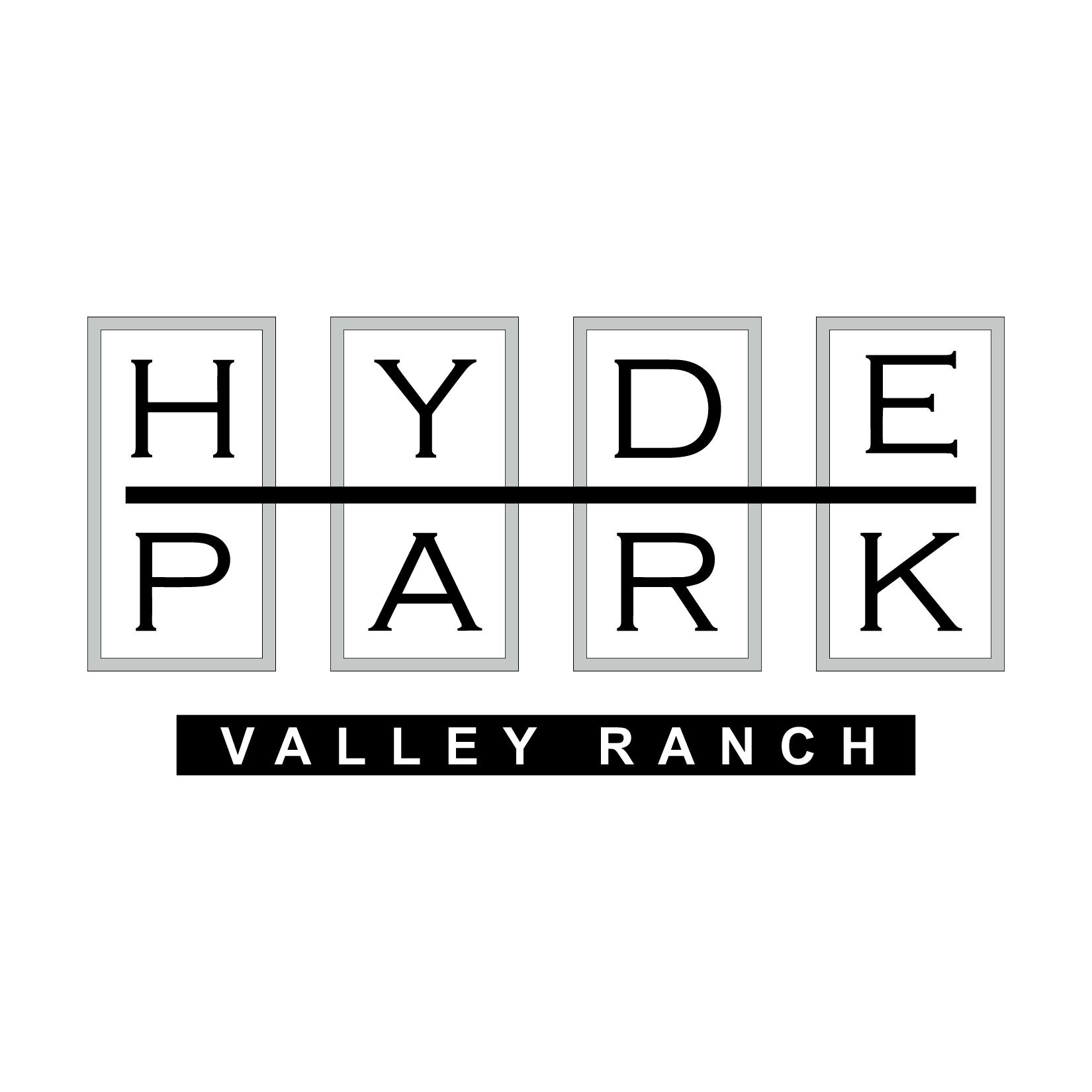 Hyde Park at Valley Ranch