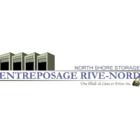 Entreposage Rive-Nord