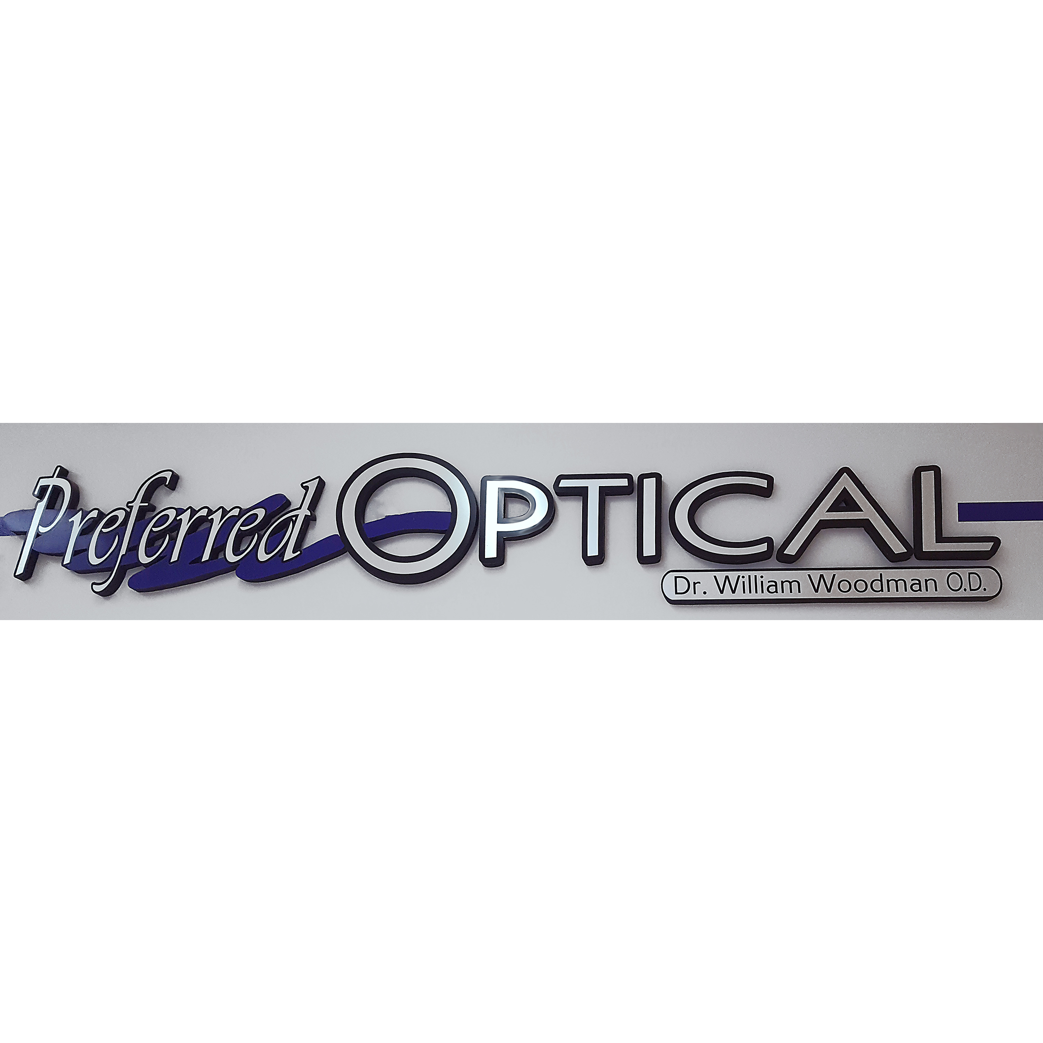 Preferred Optical - Bend, OR - Optometrists