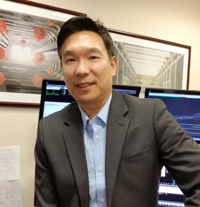 Photo of Mike Chung - Morgan Stanley