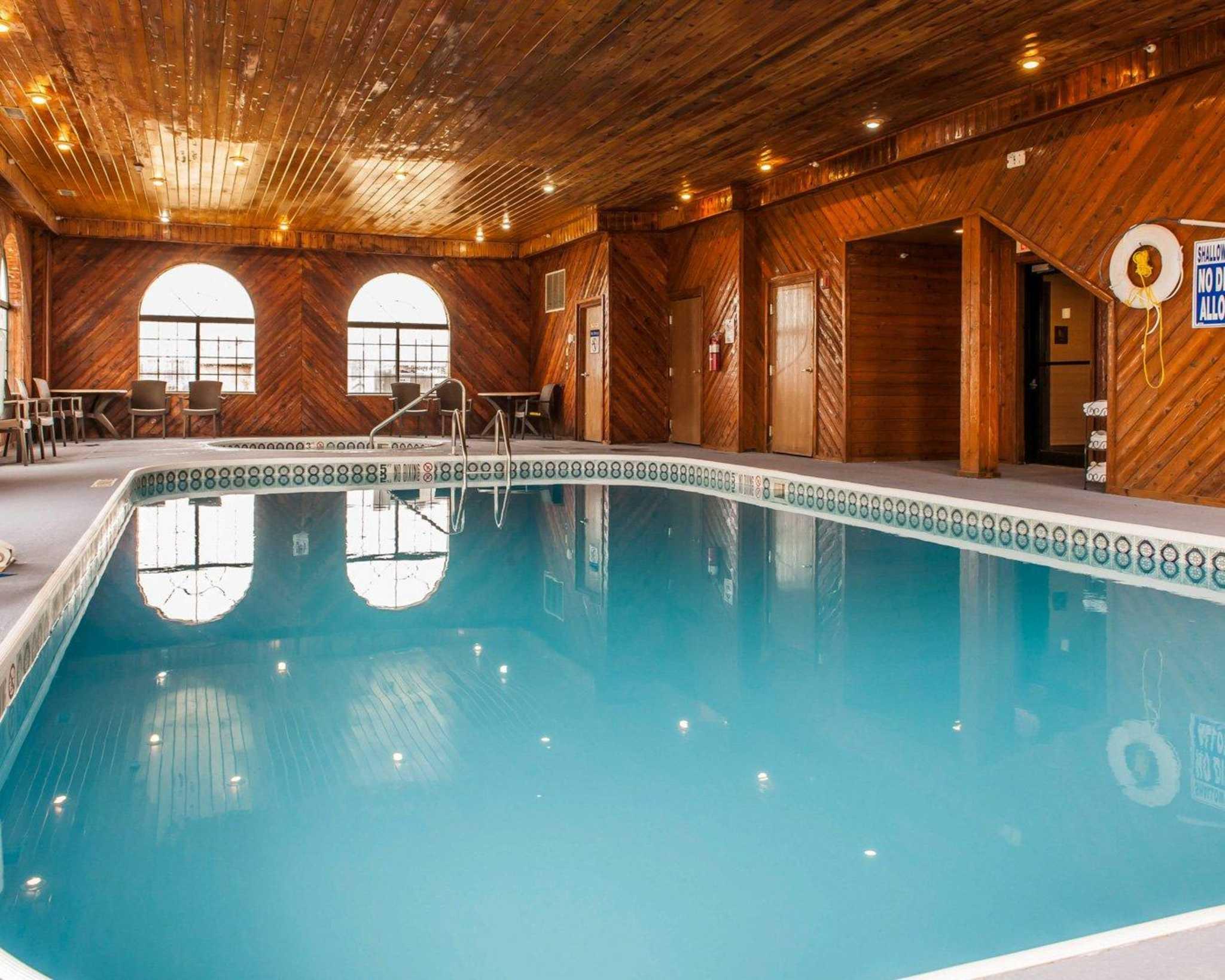 Napoleon Ohio Hotels Motels