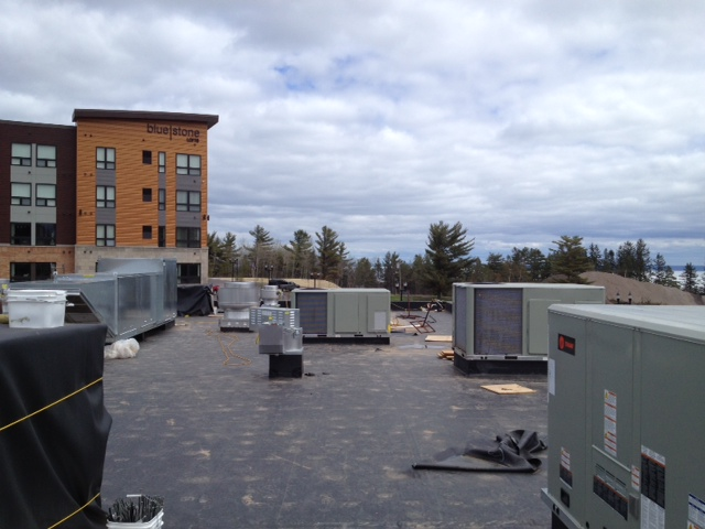 Sheet Metal Solutions Llc In Duluth Mn 55806