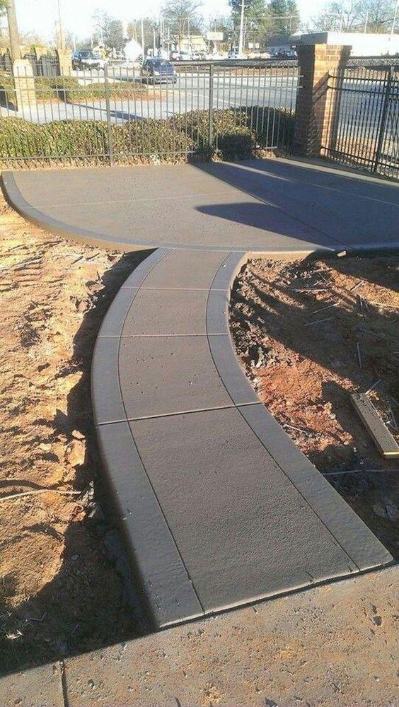 PATRIZ Concrete & Remodeling