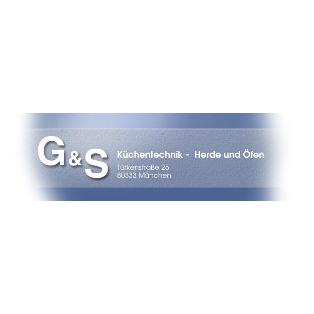 Bild zu Küchen - Herde und Öfen G & S GmbH München in München