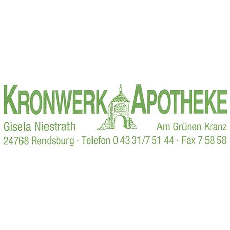 Logo der Kronwerk-Apotheke