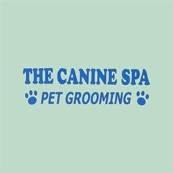 Pet Groomer in SC Mauldin 29662 The Canine Spa 110 E Butler Rd Ste I (864)288-8699