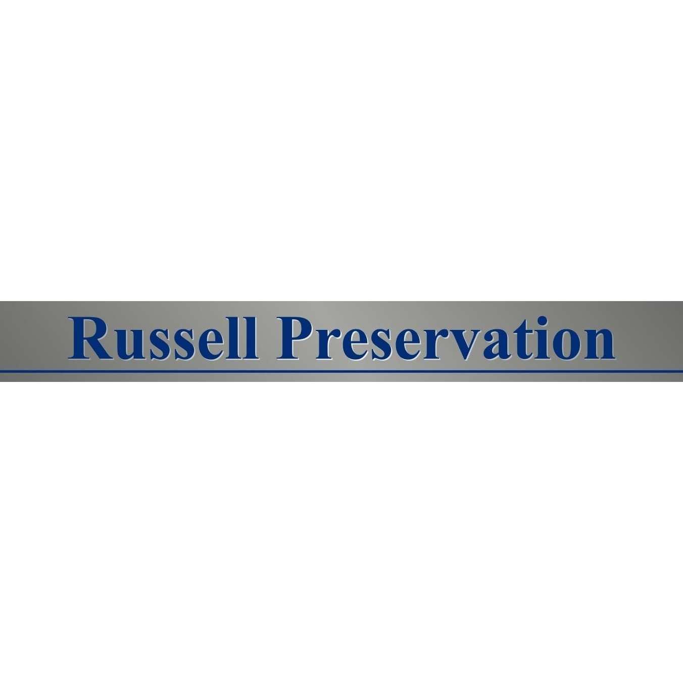 Russell Preservation - Strathaven, Lanarkshire ML10 6JJ - 01357 529877 | ShowMeLocal.com
