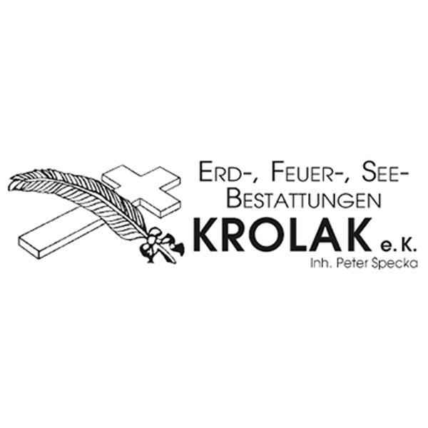 Bild zu Beerdigung Krolak in Recklinghausen