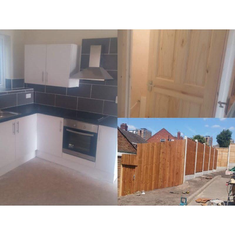 R.D.B Carpentry - Brierley Hill, West Midlands DY5 2BW - 07720 325638 | ShowMeLocal.com