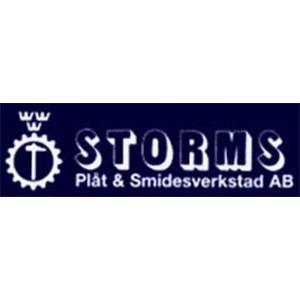 Storms Plåt- & Smideverkstad AB