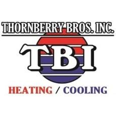 Thornberry Bros. Inc. - Winchester, KY - Heating & Air Conditioning