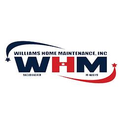 Williams Home Maintenance