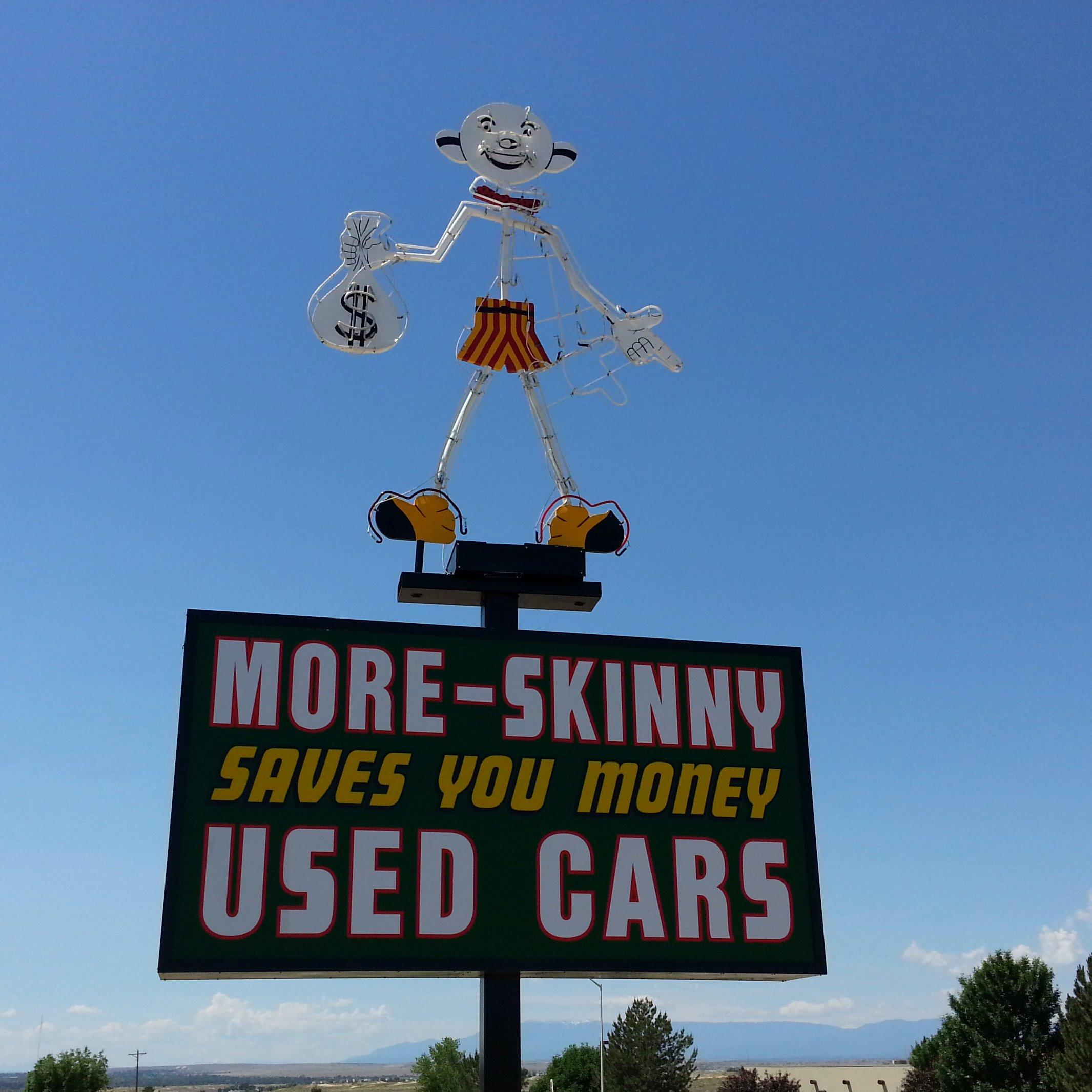More-Skinny Used Cars