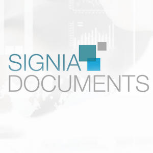 Signia Documents