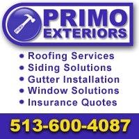 Primo Exteriors LLC