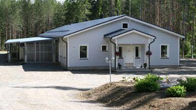 Etelä-Hämeen Eläinhoitola