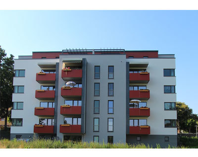 GGZ Gebäude- u. Grundstücksgesellschaft Zwickau mbH