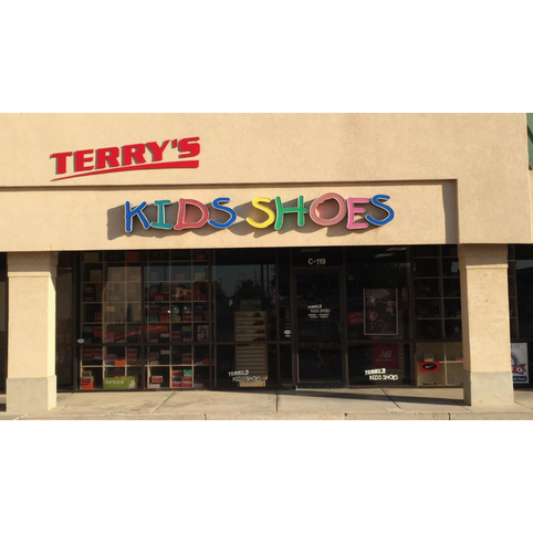 Terry's Kids Shoes - Midland, TX 79705 - (432)520-5534 | ShowMeLocal.com