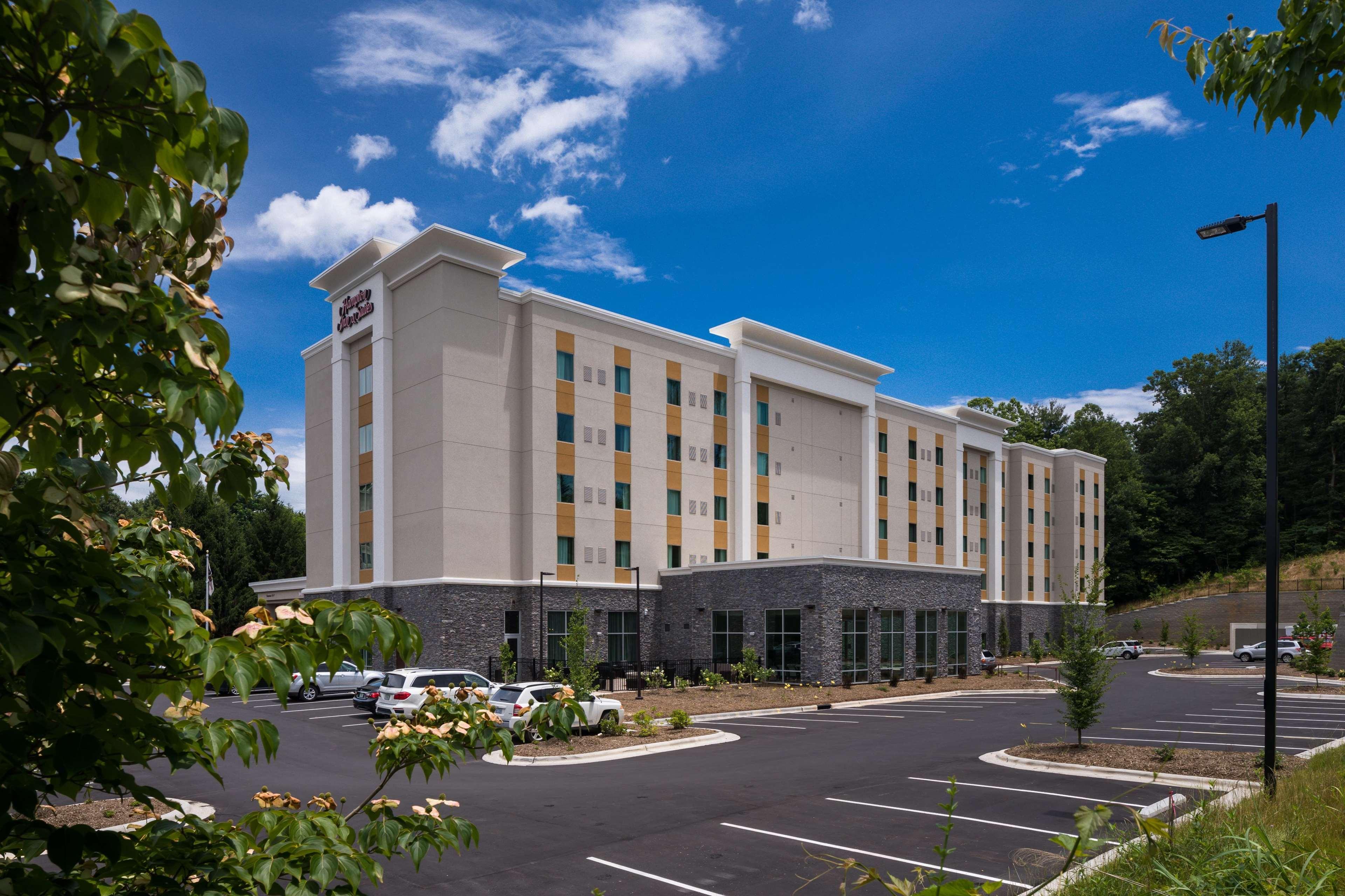 Asheville Motels Near Biltmore