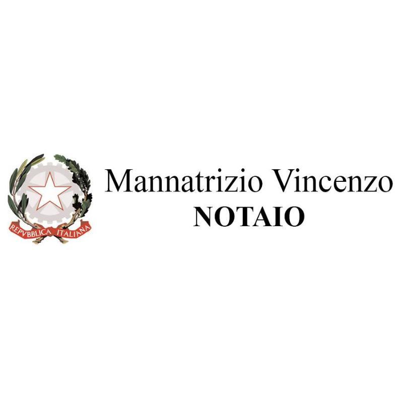 Notaio Vincenzo Mannatrizio