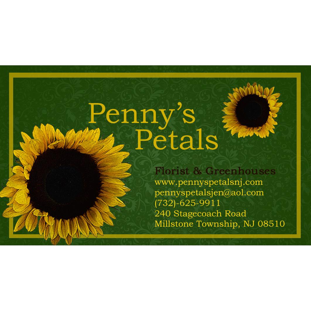 Penny's Petals