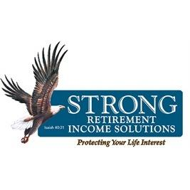 Strong Retirement Income Solutions