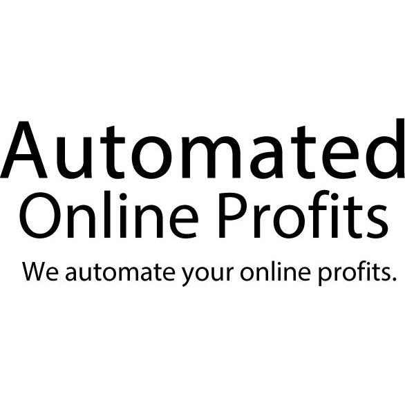 Automated Online Profits
