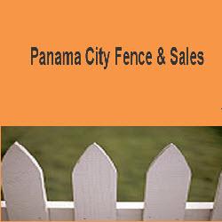 Panama  City Fence  &  Sales - Panama City, FL - Fence Installation & Repair