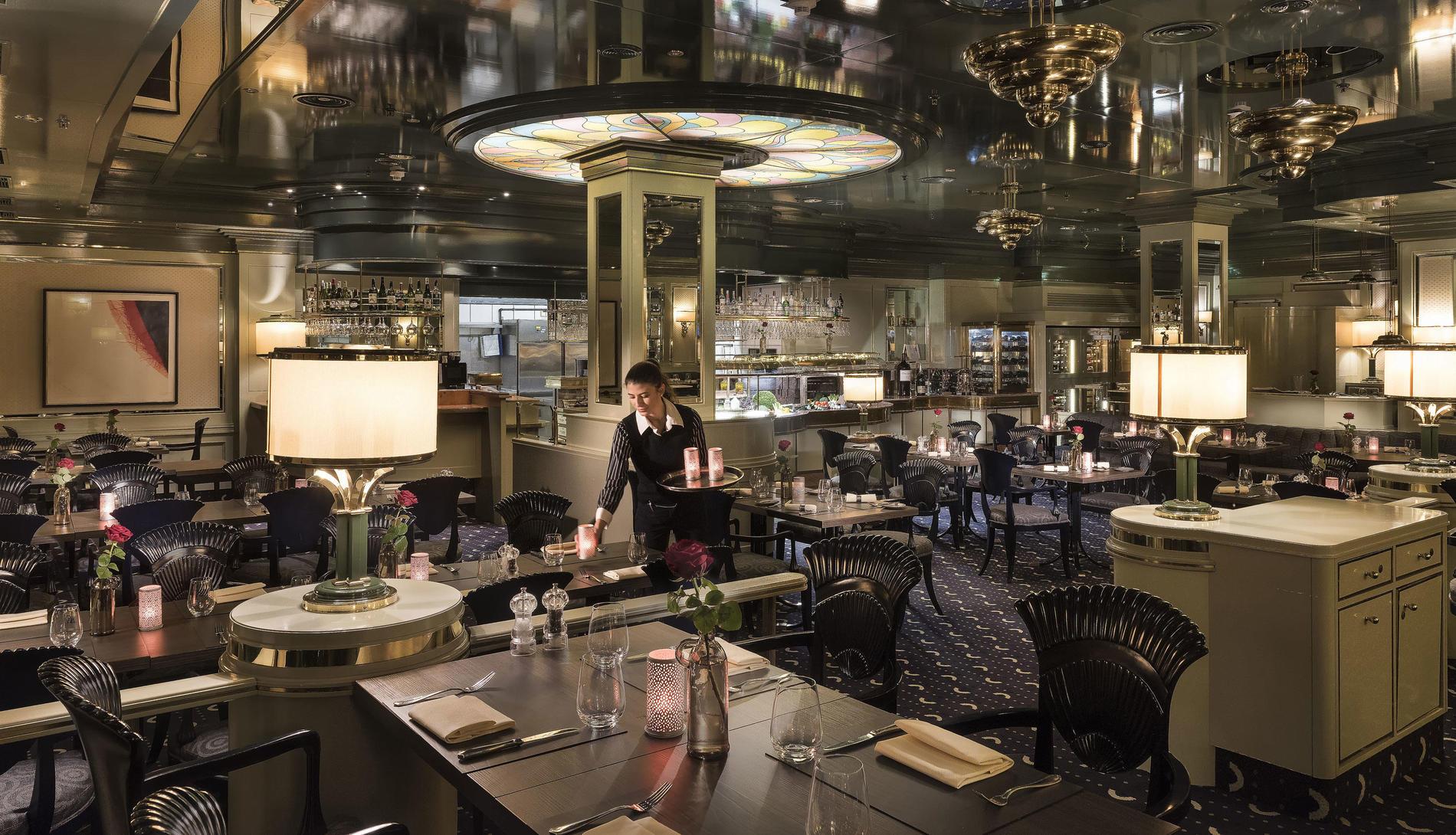 Kundenbild groß 3 Restaurant  Bistro Bottaccio