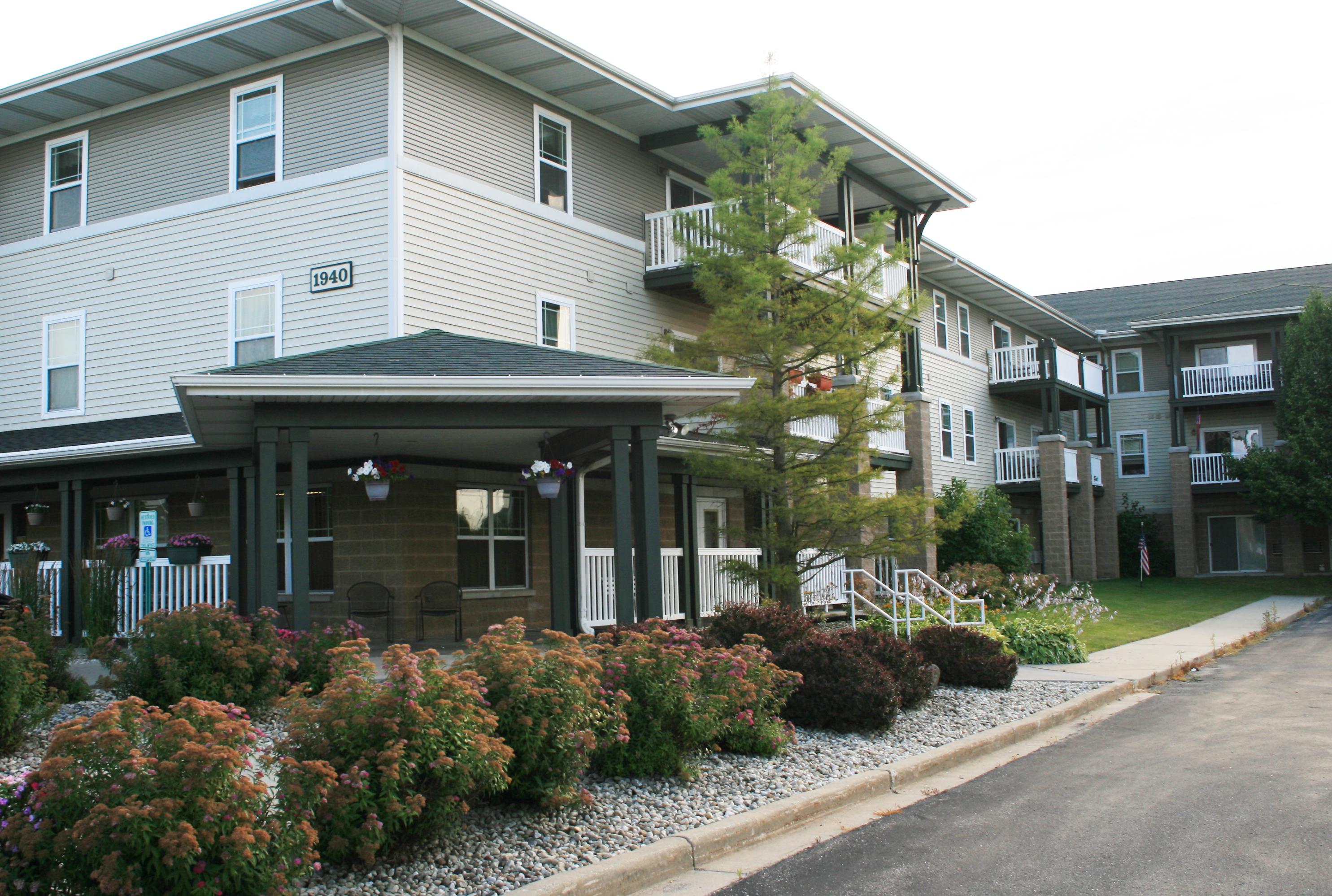 Villa Ciera Senior Apartments In Kenosha Wi 53140