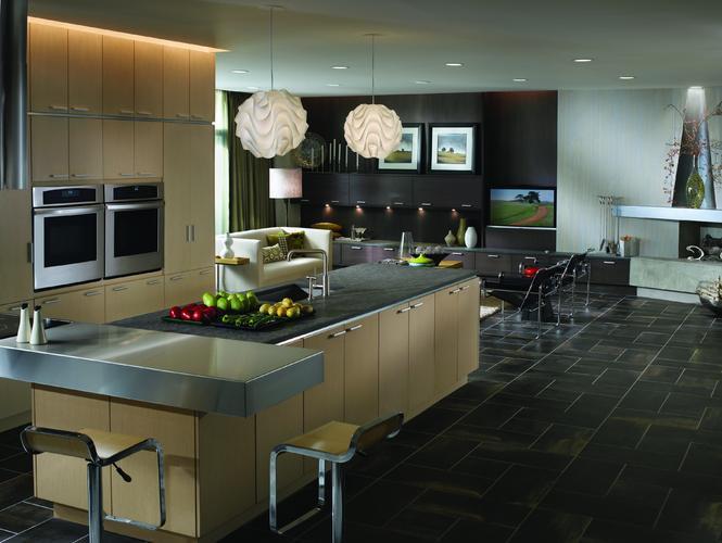 Sierra Custom Kitchens
