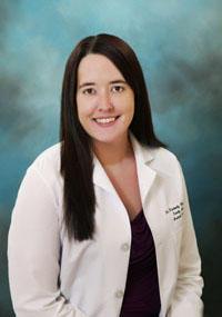 Kimberly L Borchers MD