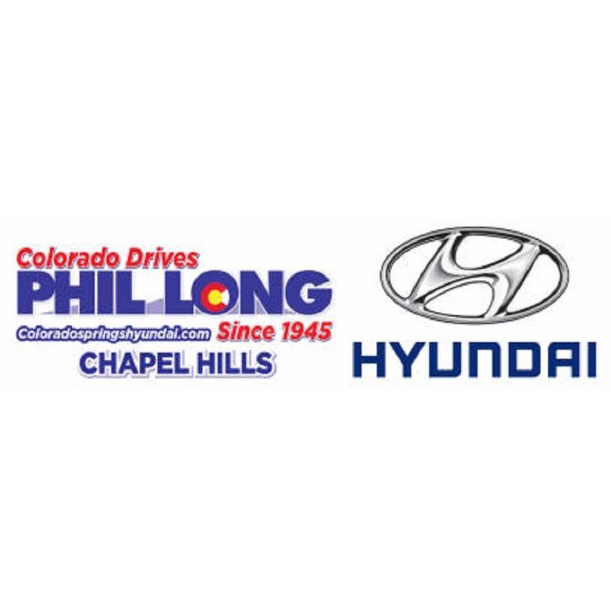 Phil Long Hyundai Of Chapel Hills Colorado Springs Co
