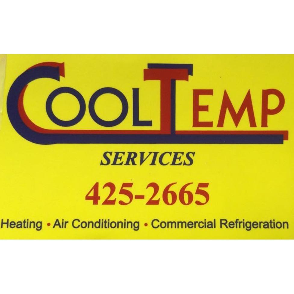 Cool Temp Air - Hueytown, AL - Home Centers