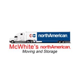 McWhite's North American