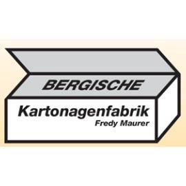 Bild zu Bergische Kartonagenfabrik, Inh. Fredy Maurer in Solingen