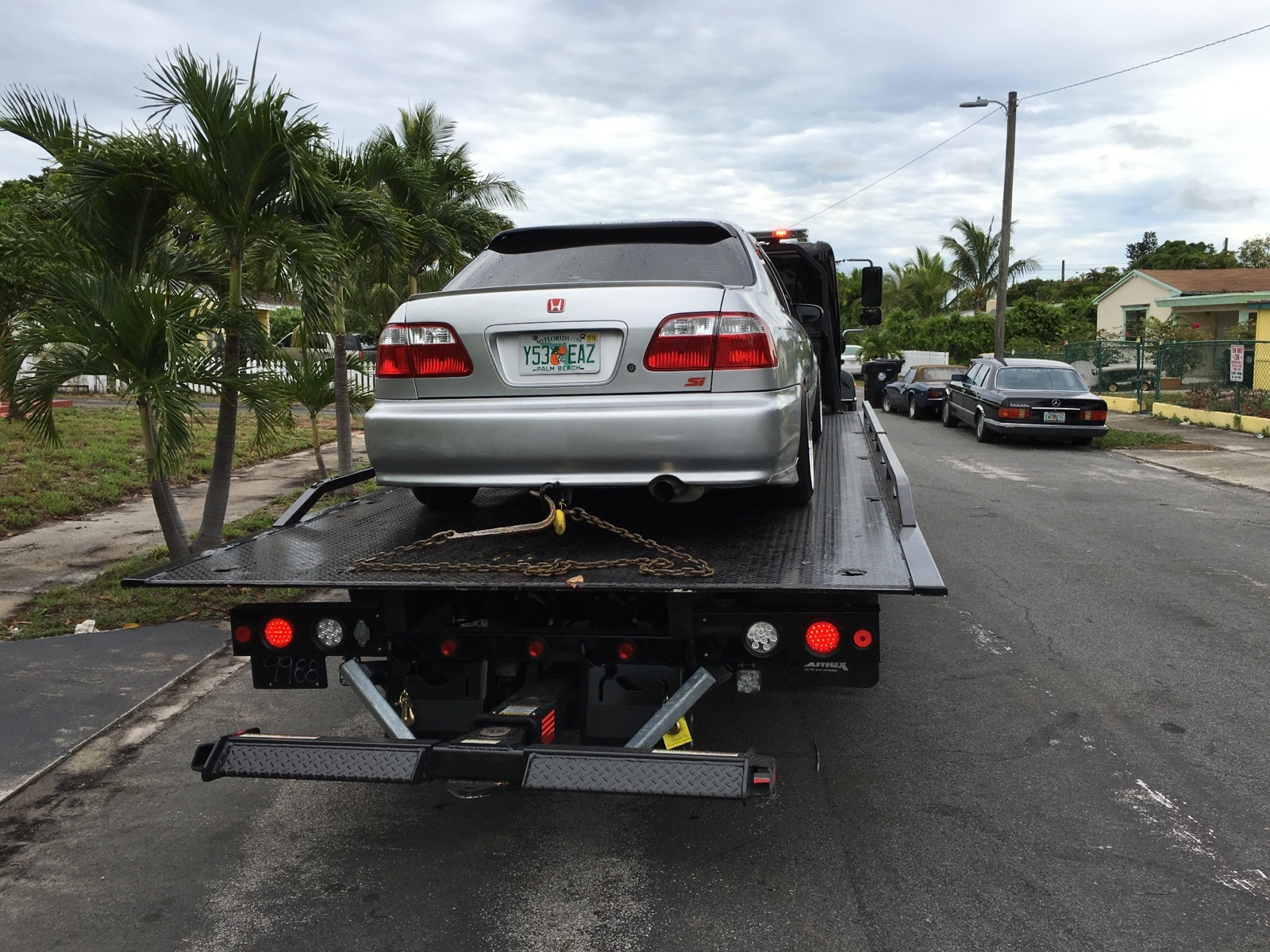 Junk Car Parts West Palm Beach Fl