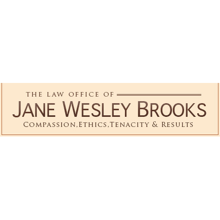 The Law Office of Jane Wesley Brooks - San Diego