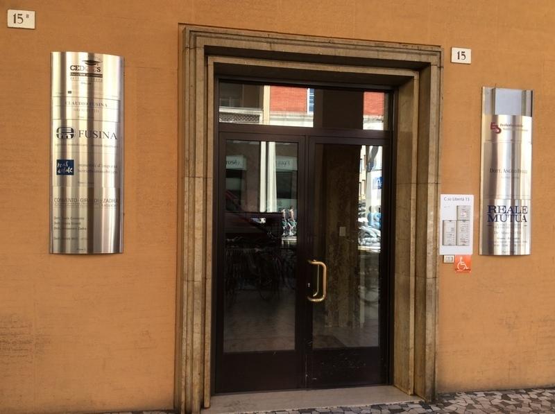 Studio Notaio Finelli - Notariatskanzlei