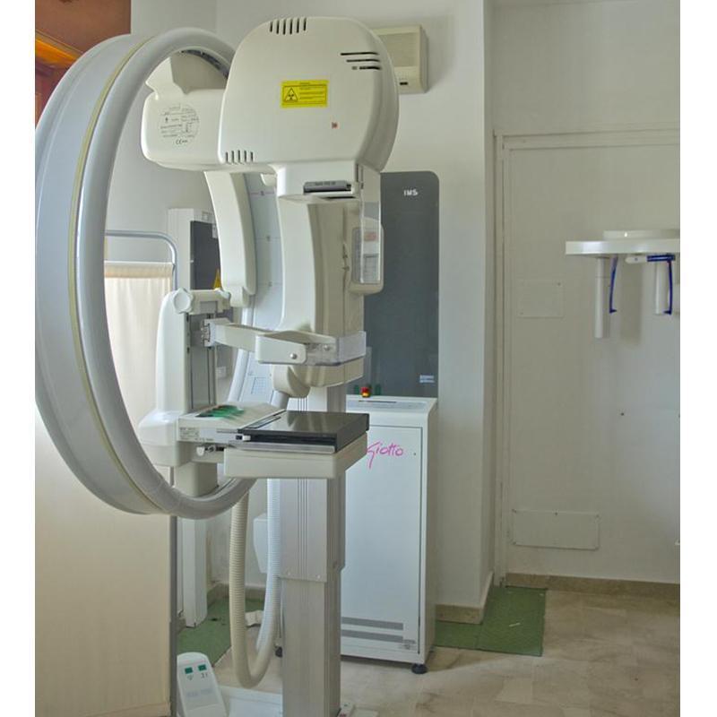 Centro di Radiologia Dott. Muglia - Rago - Scaletta