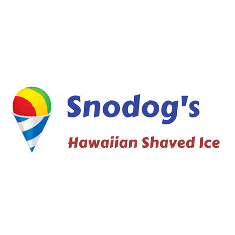 SnoDog's Hawaiian Shave Ice & Food