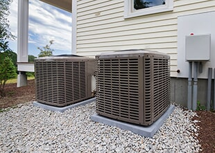 Jay's Heating & Air Conditioning, Inc.