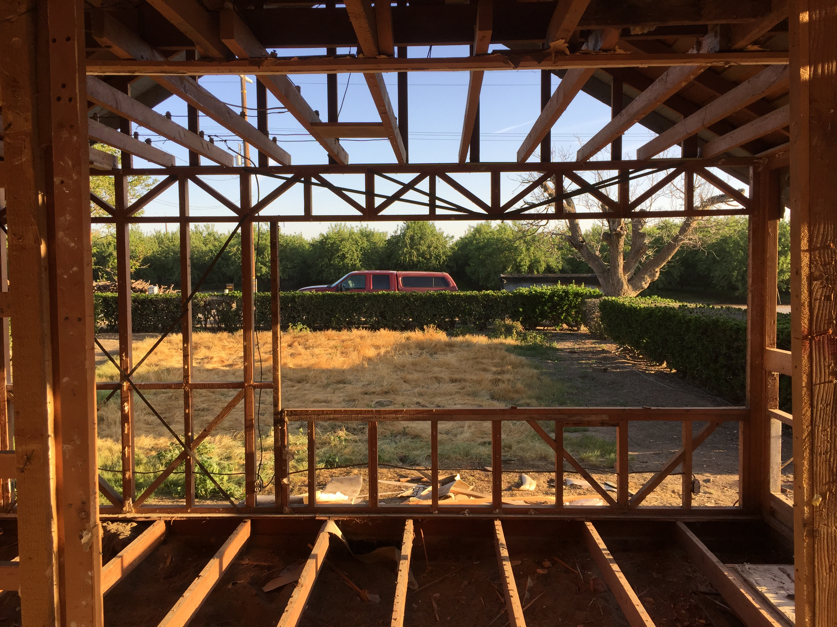 Brightwood Construction In Bakersfield Ca 93312